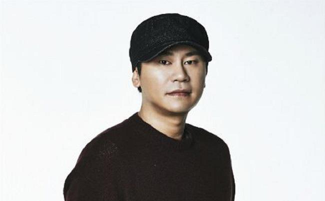 YG phủ nhận cáo buộc mại dâm của Yang Hyun Suk - ảnh 1