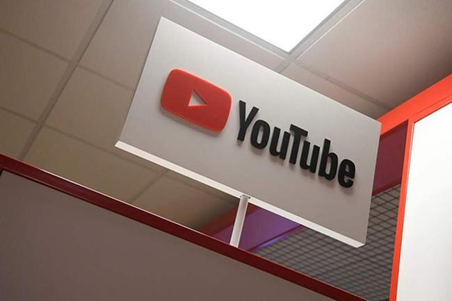 YouTube đạt mốc 2 tỷ người dùng hàng tháng - ảnh 2