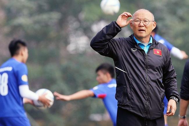 Nóng: Thầy Park chốt xong danh sách dự kiến cho King's Cup 2019
