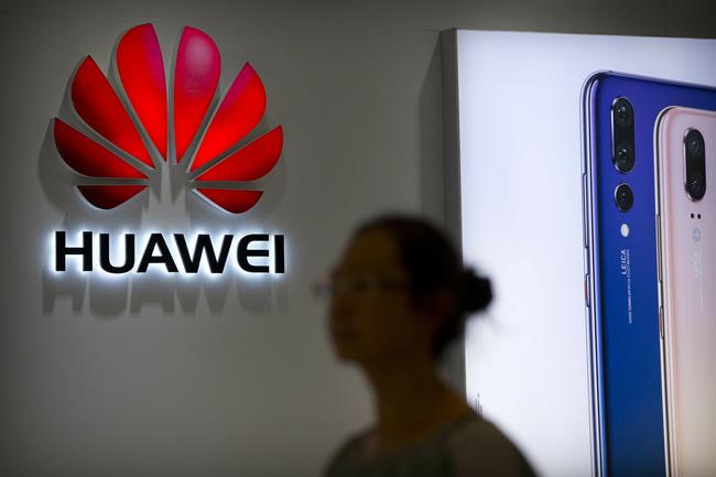 Mỹ cảnh báo đồng minh về công nghệ Huawei | VTV VN