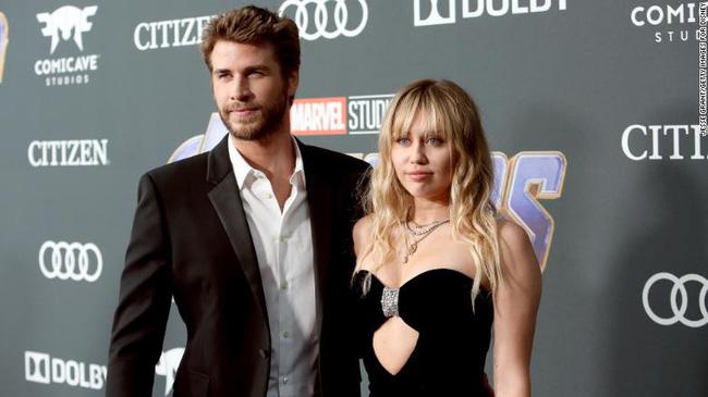Miley Cyrus giận dữ phản pháo tin đồn chia tay Liam Hemsworth - ảnh 3
