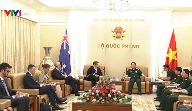 """""""Việt Nam là đối tác quan trọng của Australia trong khu vực"""" - ảnh 2"""