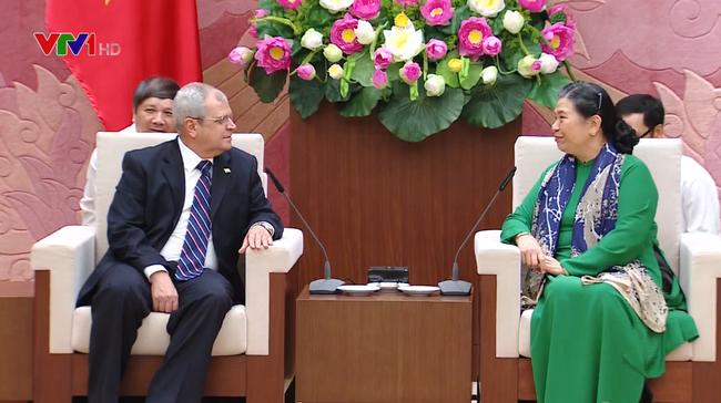 Đề nghị Việt Nam - Cuba tăng cường hợp tác trên nhiều lĩnh vực - ảnh 2
