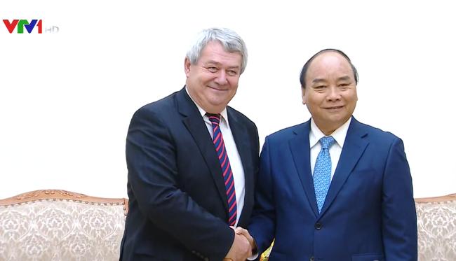 Czech sẽ cấp lại thị thực lao động cho công dân Việt Nam - ảnh 2