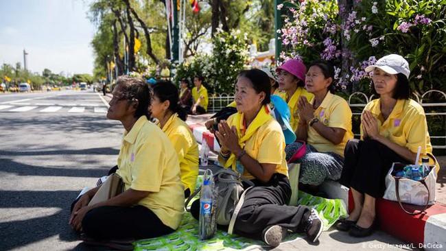 Thái Lan trước nguy cơ vỡ quỹ lương hưu - ảnh 2