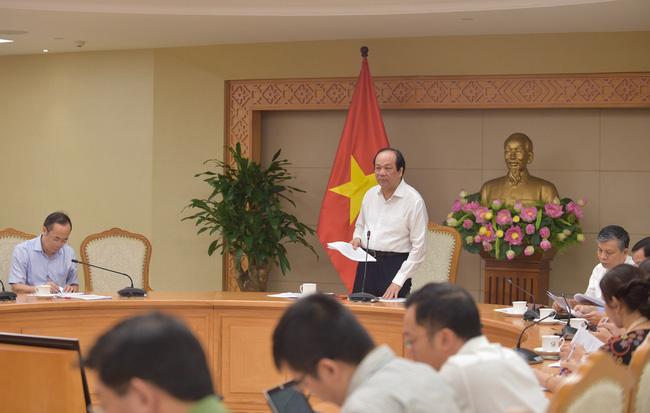 Đẩy mạnh triển khai xây dựng Chính phủ điện tử - ảnh 2