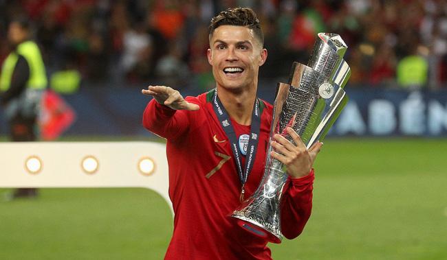 Ronaldo viết tâm thư cảm ơn người hâm mộ | VTV.VN