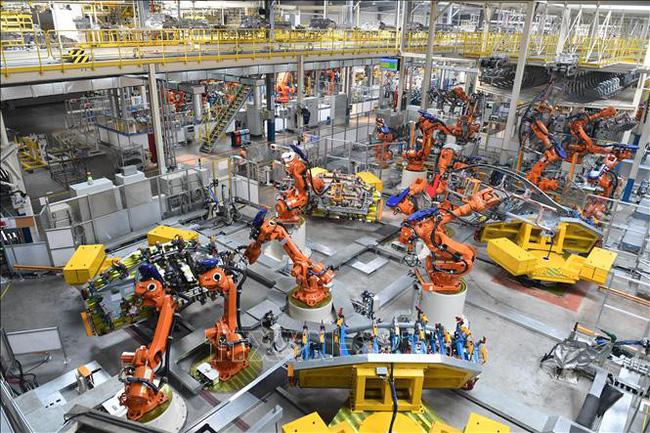 Robot sẽ không thể thay thế hoàn toàn con người trong tương lai - ảnh 1