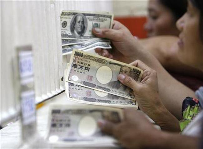 Nhiều ngân hàng trung ương nhóm họp về lãi suất trong tuần này - ảnh 2