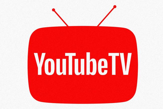 YouTube TV tặng quà cho các fan ruột - ảnh 1