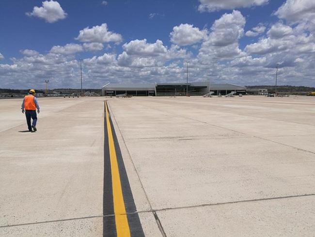 Australia thử nghiệm xây dựng con đường xanh đầu tiên trên thế giới - ảnh 1