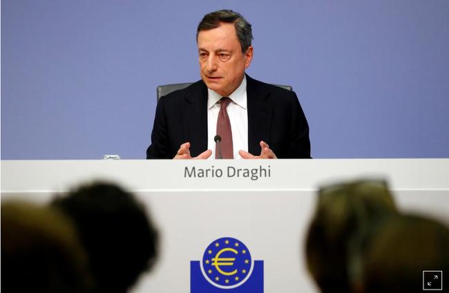 ECB sẵn sàng cắt giảm lãi suất - ảnh 2