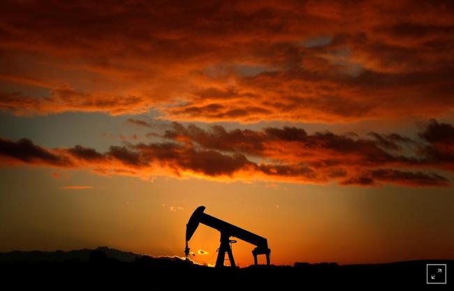 Kỳ vọng vào đàm phán thương mại Mỹ - Trung đẩy giá dầu thế giới tăng mạnh - ảnh 2