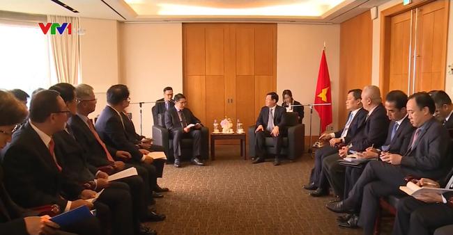 Việt Nam tạo điều kiện để doanh nghiệp Hàn Quốc mở rộng đầu tư - ảnh 2