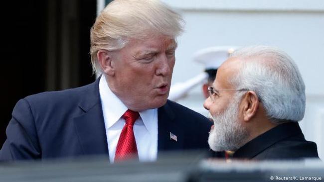 Mỹ chấm dứt chế độ ưu đãi thuế quan đối với Ấn Độ - ảnh 2