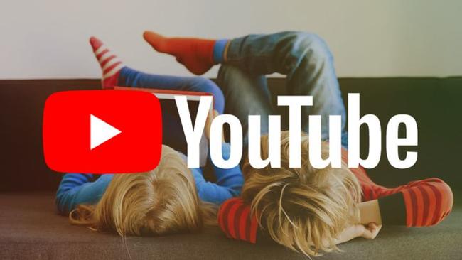 Các bậc cha me có con hay xem YouTube chú ý! - ảnh 3