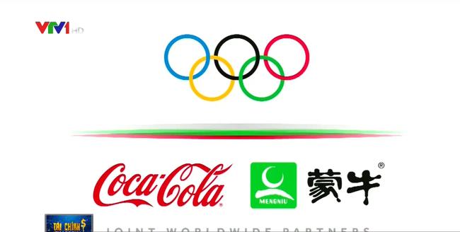 Thương hiệu Mỹ - Trung bắt tay tài trợ Olympic - ảnh 2