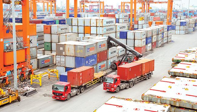 Mỹ sẽ không ban hành bất kỳ biện pháp hạn chế thương mại nào với hàng hóa xuất khẩu Việt Nam - ảnh 1