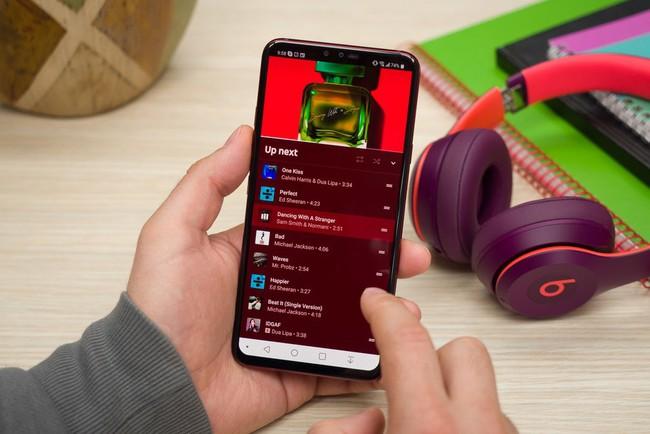 YouTube Music cập nhật tính năng tự động tải về thông minh - ảnh 1