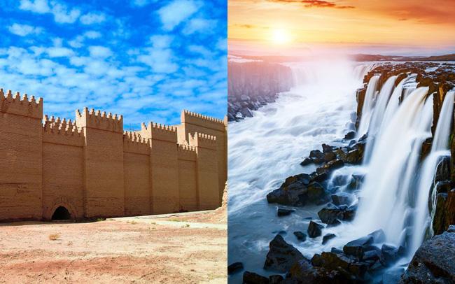 Chiêm ngưỡng 5 di sản thế giới mới nhất của UNESCO - ảnh 12