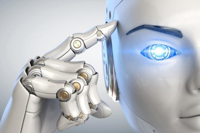 Bước ngoặt mới trong phát triển trí tuệ nhân tạo (AI) - ảnh 1