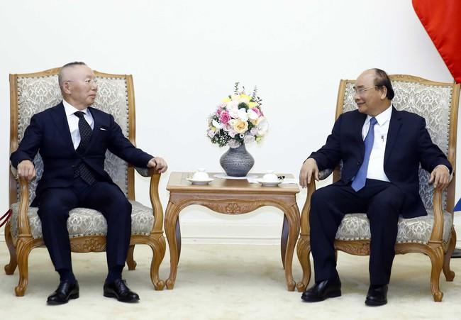 Tạo điều kiện cho doanh nghiệp Nhật Bản đầu tư vào Việt Nam - ảnh 2