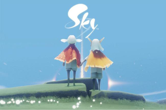 Sky: Children of the Light - Phiên bản không bạo lực của game đình đám Fornite? - ảnh 2