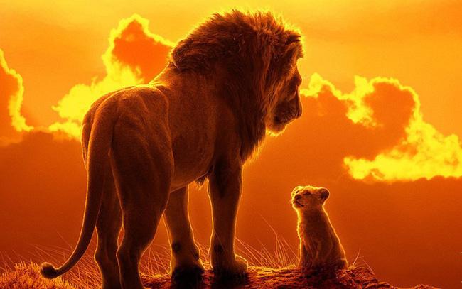 """Sau 3 ngày mở màn, """"The Lion King"""" trở thành """"ông vua phòng vé"""" - ảnh 4"""