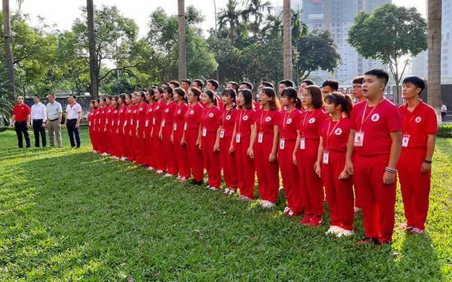 Hành trình đỏ - Ngày hội Giọt hồng tri ân 2019 sẽ có những hoạt động gì? - ảnh 1