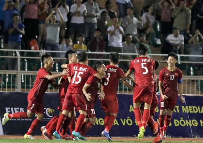 Lịch trực tiếp giải U18 Đông Nam Á hôm nay (13/8): U18 Việt Nam quyết đấu U18 Thái Lan - ảnh 2