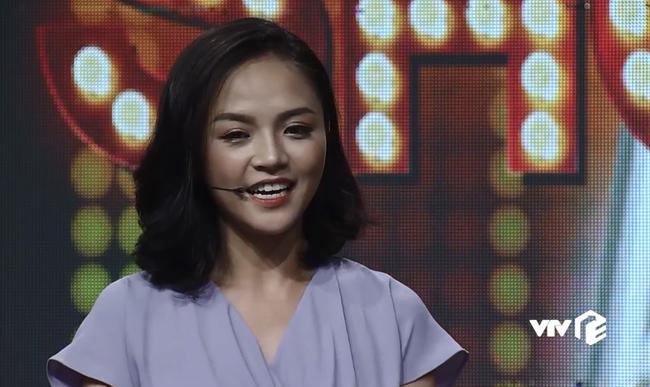 DV Thu Quỳnh: Tôi đi thi Hoa hậu cho vui - ảnh 2