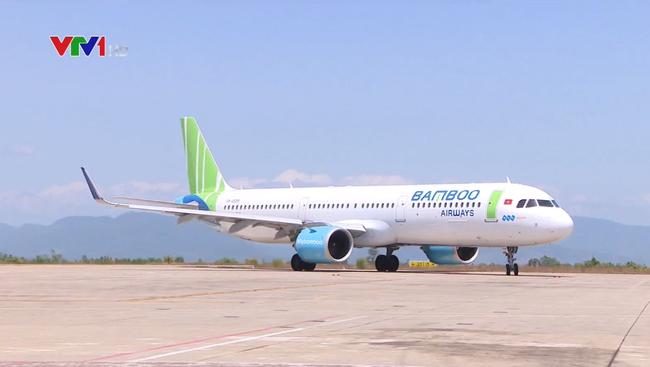 Bamboo Airways được tăng đội bay lên 30 chiếc vào năm 2023 - ảnh 2