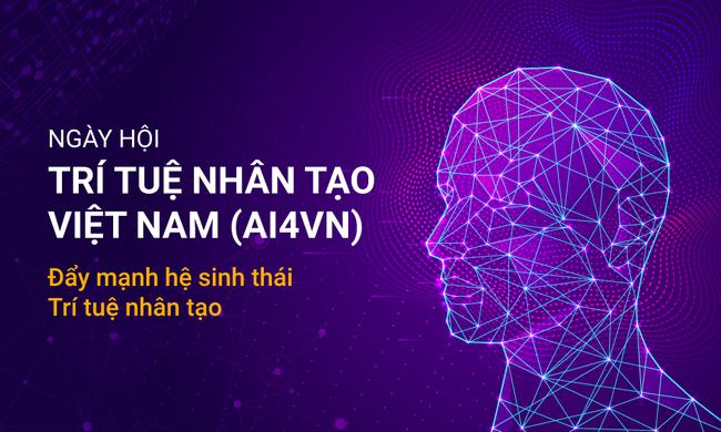 Ngày hội Trí tuệ nhân tạo - Đẩy mạnh phát triển hệ sinh thái Ai tại Việt Nam - ảnh 1