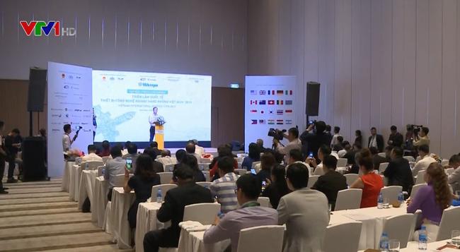 Việt Nam sẽ tổ chức hội chợ thiết bị và công nghệ hàng không vào tháng 11 - ảnh 2