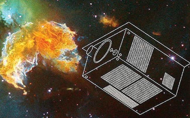 Hướng đi riêng của Israel trong nghiên cứu vũ trụ - ảnh 1