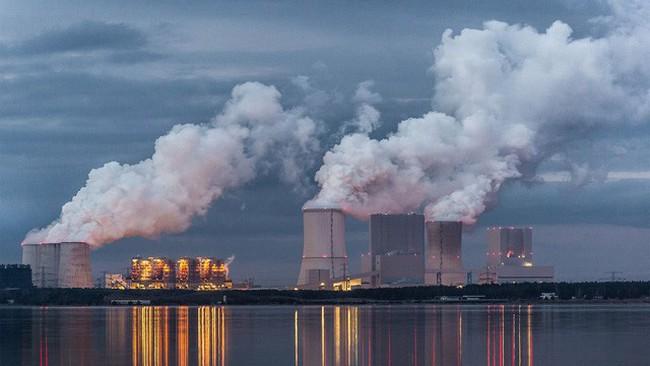 Đi tìm thủ phạm làm gia tăng lượng khí metan trong khí quyển - ảnh 1