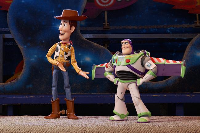 Toy Story 4 trở thành bộ phim thứ 5 của Disney cán mốc tỷ USD trong năm 2019 - ảnh 2
