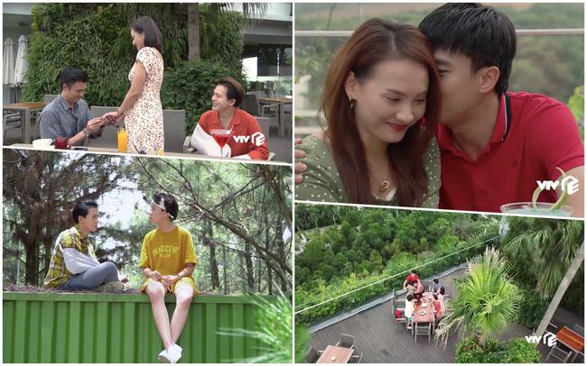Về nhà đi con ngoại truyện - Tập cuối: Quốc cầu hôn Huệ, Thư có tin vui, Dương coi Bảo là người đặc biệt - ảnh 39