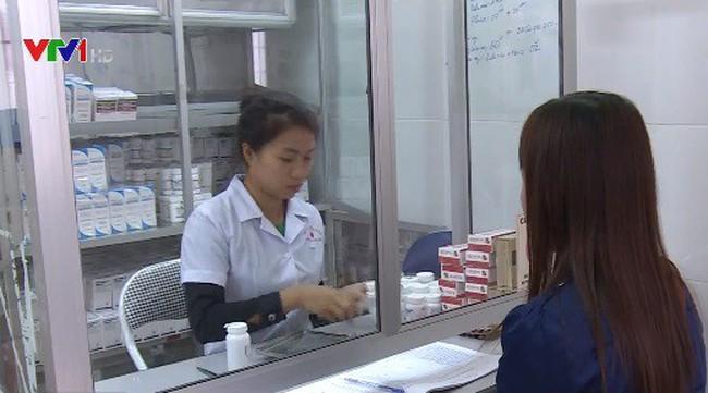 Mỗi năm có gần 4.000 phụ nữ mang thai nhiễm HIV - ảnh 1