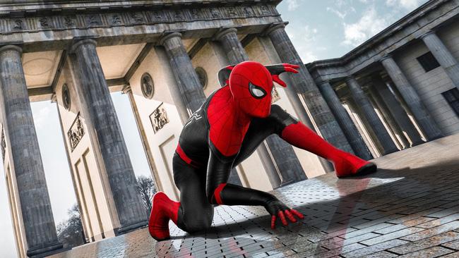 """Hết """"Endgame"""", đến lượt """"Spider-Man: Far From Home"""" tái phát hành với nhiều cảnh mới - ảnh 3"""