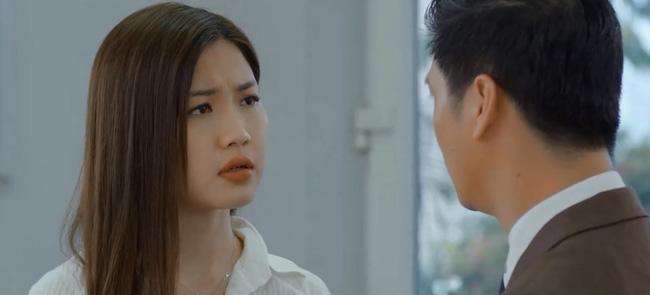 Hoa hồng trên ngực trái - Tập 6: Đòi ở lại cùng với nhân tình, Thái (Ngọc Quỳnh) không cần biết vợ con ra sao - ảnh 4