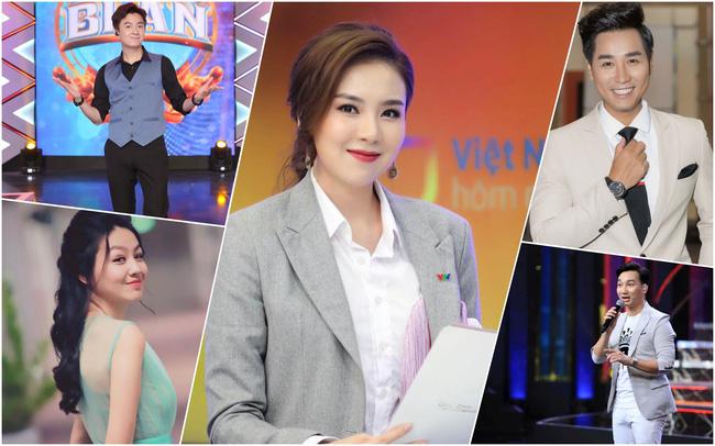 VTV Awards 2019: Top 5 MC ấn tượng toàn gương mặt hot - Ai sẽ giành chiến thắng? - ảnh 1
