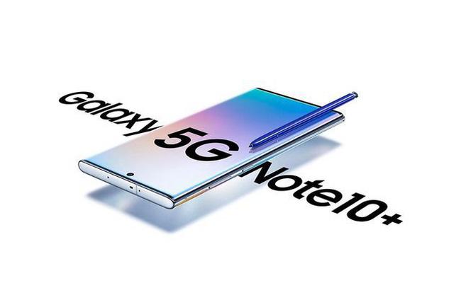 Quá tự tin vào 5G, Samsung đẩy mình thế khó với Galaxy Note10 - ảnh 1
