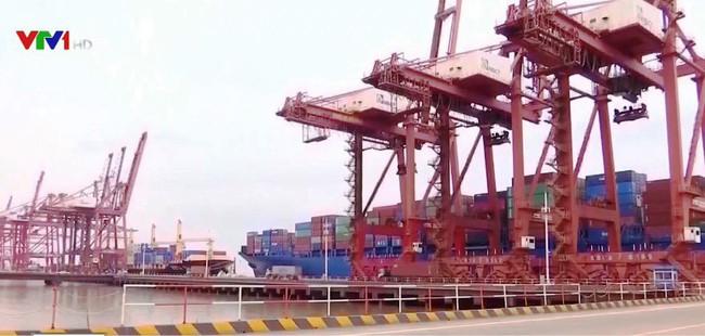 Mỹ, Trung Quốc nhất trí duy trì đối thoại về thương mại - ảnh 2