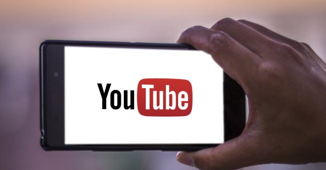 YouTube hỗ trợ phát livestream từ điện thoại Android - ảnh 1