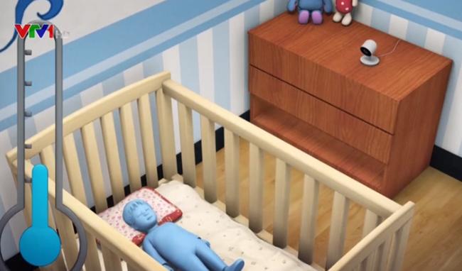 Dùng trí tuệ nhân tạo theo dõi chuyển động em bé - ảnh 2