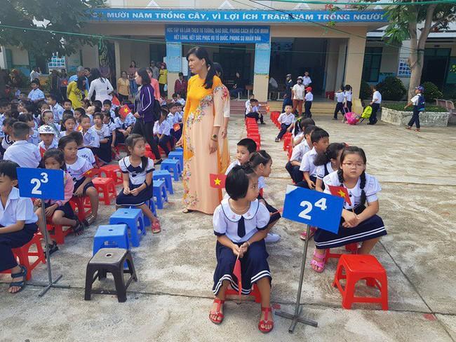 Khánh Hòa thiếu hàng trăm giáo viên đầu năm học 2019-2020 - ảnh 1