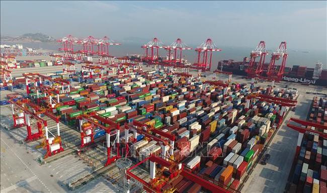Mỹ hoãn tăng thuế với 250 tỷ USD hàng hóa Trung Quốc - ảnh 2