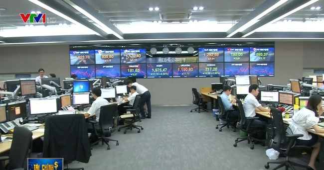 Thị trường trái phiếu Ấn Độ, Hàn Quốc thu hút vốn đầu tư nước ngoài tại châu Á - ảnh 2
