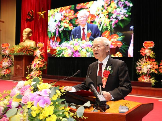 Học viện Chính trị quốc gia Hồ Chí Minh cần xác định sứ mệnh, tầm nhìn - ảnh 1